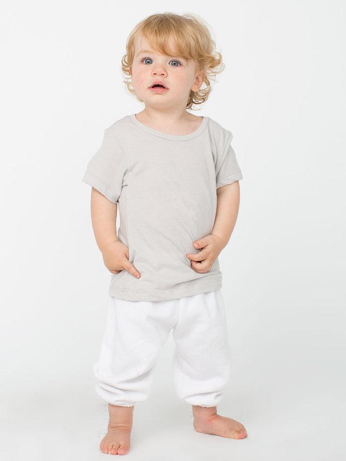 American Apparel Infant Flex Fleece Pant