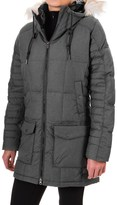 Columbia Della Fall Omni-Heat® Down Jacket - 550 Fill Power (For Women)