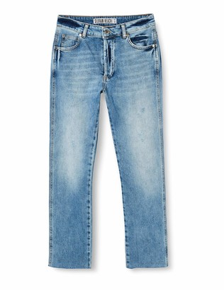 Silvian Heach Women's Hilleni Boyfriend Jeans