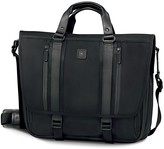"""Victorinox Lexicon Professional Arbat 14"""" Expandable Laptop Messenger with Tablet and eReader Pocket"""