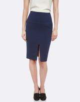 Oxford Chosen Stretch Skirt