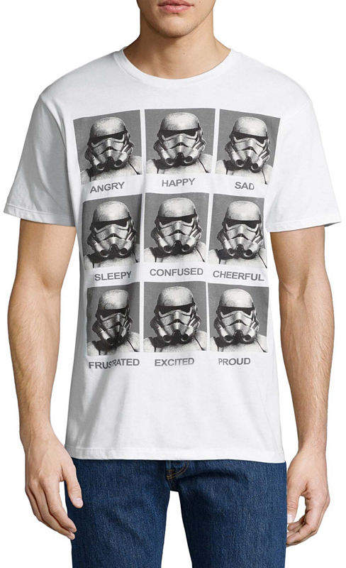 74dec664 Star Wars Men's Tshirts - ShopStyle