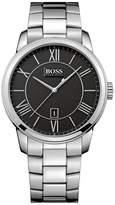 HUGO BOSS Men's 1512977 Stainless-Steel Quartz Watch