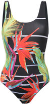 Onia Kelly swimsuit - women - Nylon/Spandex/Elastane - XS