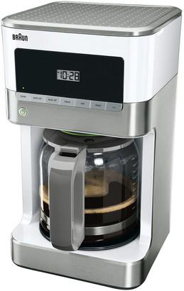 De'Longhi Delonghi Brewsense 12-Cup Drip Coffee Maker
