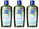 Kiss My Face Early-to-Bed Moisturizing Shower Gel