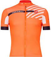 Castelli Free Ar 4.1 Cycling Jersey - Orange