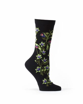 Ozone Women's Belladonna Sock