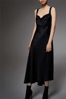 Witchery Rosita Cowl Neck Dress