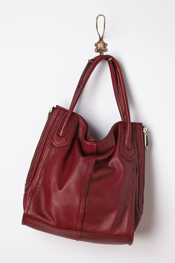 Anthropologie Marcella Shoulder Bag