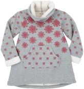 Hatley Pretty Snowflake Dress (Toddler, Little Girls, & Big Girls)
