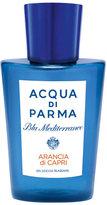 Acqua di Parma 'Blu Mediterraneo - Arancia Di Capri' Shower Gel