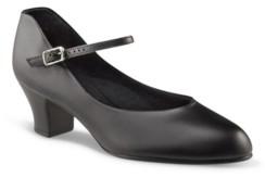 Capezio Big Girls Jr. Footlight Character Shoe