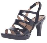 Naturalizer Women's Pressley Platform Dress Sandal.