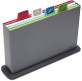 Joseph Joseph Index Chopping Board - Graphite - Small