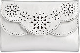 Nine West Ailey Perforated Clutch