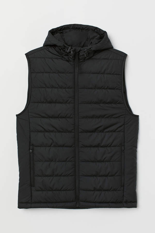 H&M Padded Outdoor Vest