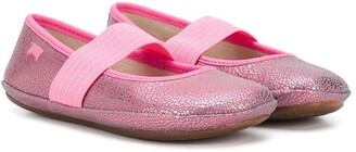 Camper Right Kids ballerina shoes