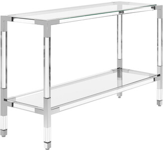 Safavieh Couture Arverne Acrylic Console