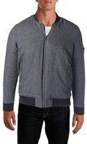 Calvin Klein Jeans Men's Wool Bomber