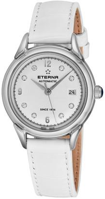 Eterna Women's Heritage Diamond Watch