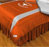 Sports Coverage Texas Longhorns Comforter - Twin