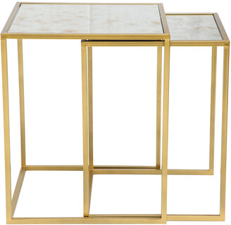 ZUO Calais Nesting Table