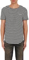 R 13 Men's Striped Cotton T-Shirt Size Xs