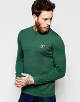 Barbour Jumper With Beacon Logo
