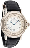 Breguet Marine Hora Mundi Watch