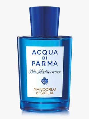 Acqua di Parma Mandorlo di Sicilia Eau de Toilette 75ml
