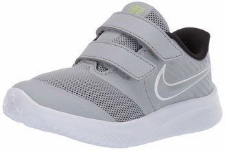 Nike Star Runner 2 (tdv) Unisex Babies Standing Low-Top Slippers