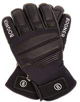 Bogner Agon Contrast-panel Ski Gloves