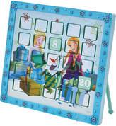Kurt Adler 9.5In Disney Frozen Anna And Elsa Advent Calendar