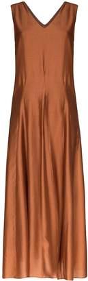 Missing You Already sleeveless midi dress