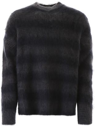 Jil Sander Striped Knit