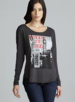 Signorelli Answer The Call London Long Sleeve Top