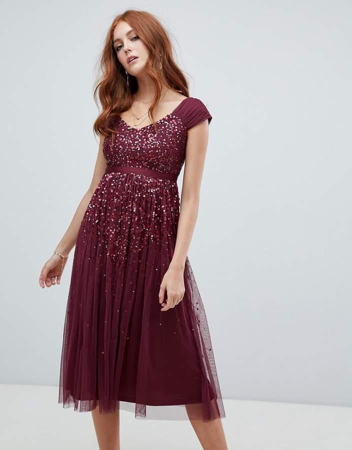 25bdb3354e37 Berry Dress Size 6 - ShopStyle UK