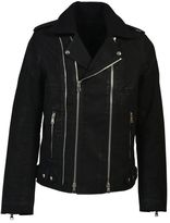 Balmain Biker Jacket