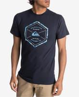 Quiksilver Men's Octa Logo T-Shirt
