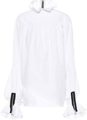 J.W.Anderson Cotton blouse