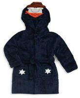 Petit Lem Toddler's & Kid's Long Sleeve Hooded Coat
