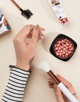 3ina Limited Edition Art Freedom The Powder Pearls Blush