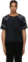 Haal SSENSE Exclusive Grey Sun T-Shirt
