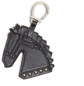 Etienne Aigner Horse Head Key Fob