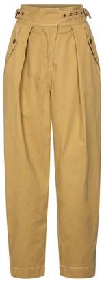 Ulla Johnson Dune cotton pants