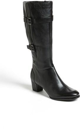 Ecco 'Pailin' Boot (Wide Calf)