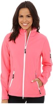 Roper Pink Soft Shell Jacket