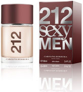 Carolina Herrera 212 Sexy Men Aftershave 100ml