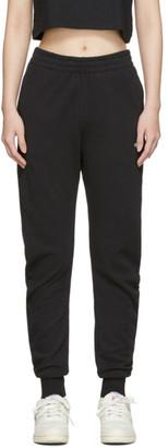 Reebok Classics Black Vector Lounge Pants